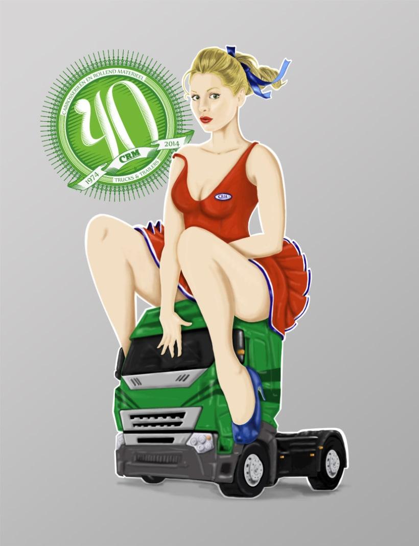CRM 40 Aniversario 1