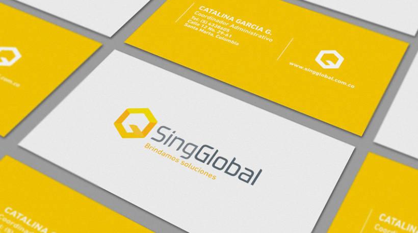 SingGlobal 5