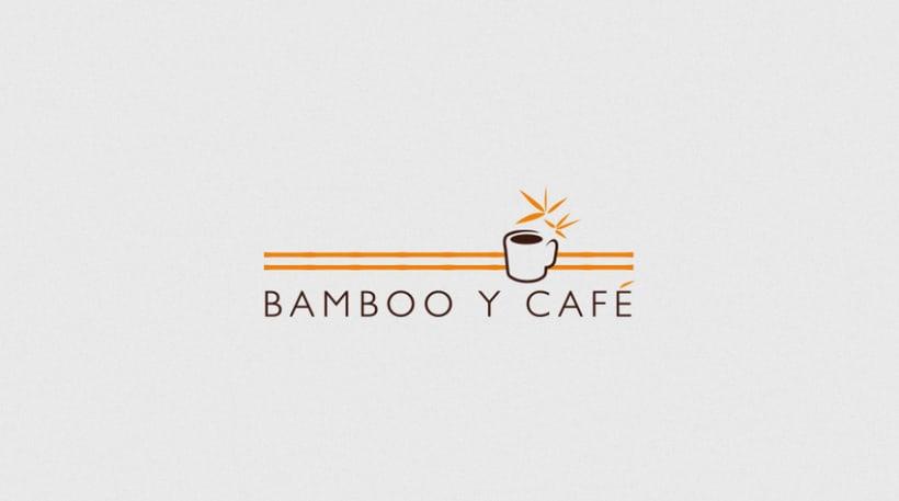 Bamboo y café 2