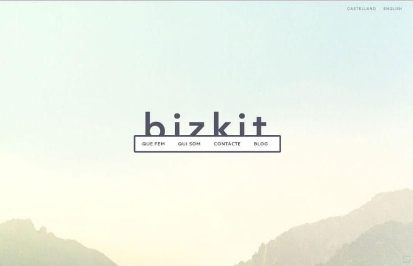 Web Bizkit.cat 1