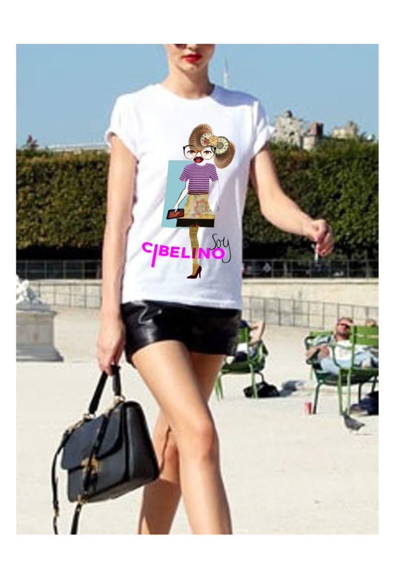 T-shirts 6