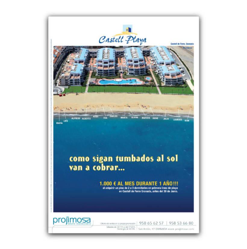 Diseño Publicitario I Diseño Editorial 35