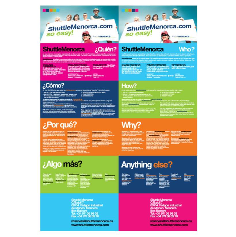 Diseño Publicitario I Diseño Editorial 6