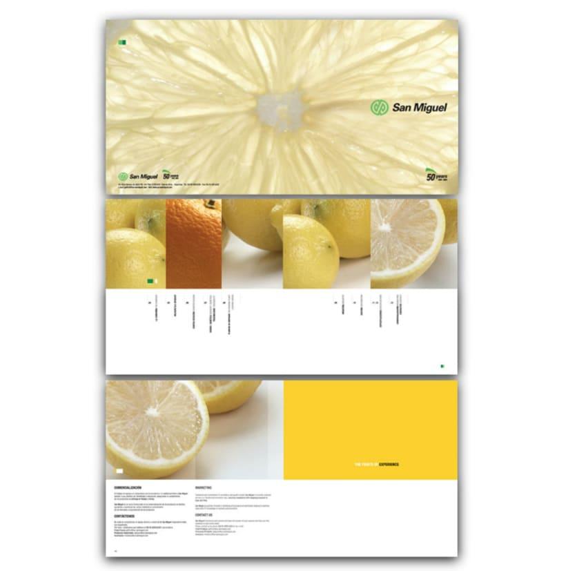 Diseño Publicitario I Diseño Editorial 7
