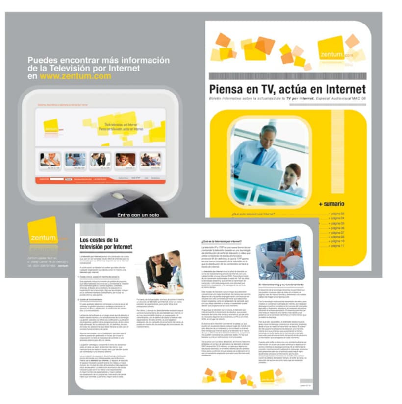 Diseño Publicitario I Diseño Editorial 15