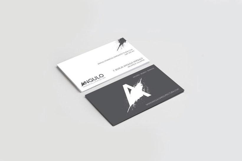 Angulo Arquitectura Branding 3