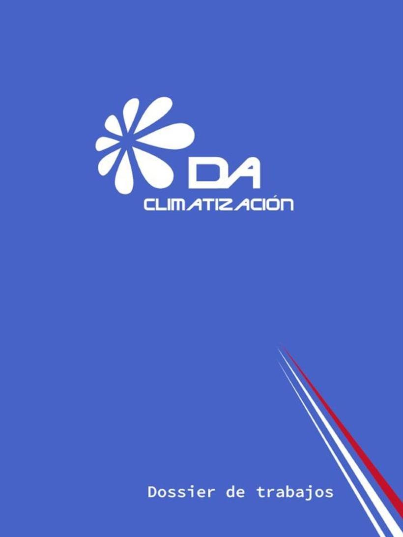 Dossier de Trabajos Da Climatización 1