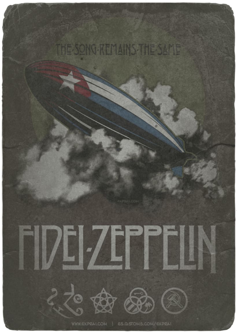 Revolution Tour 2012 1
