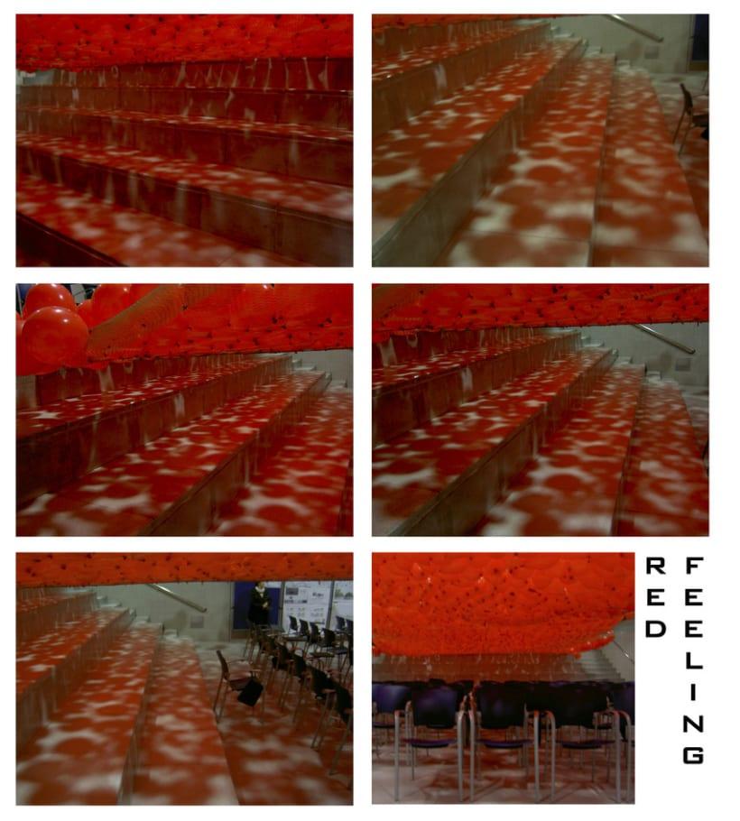 RED FEELING 3