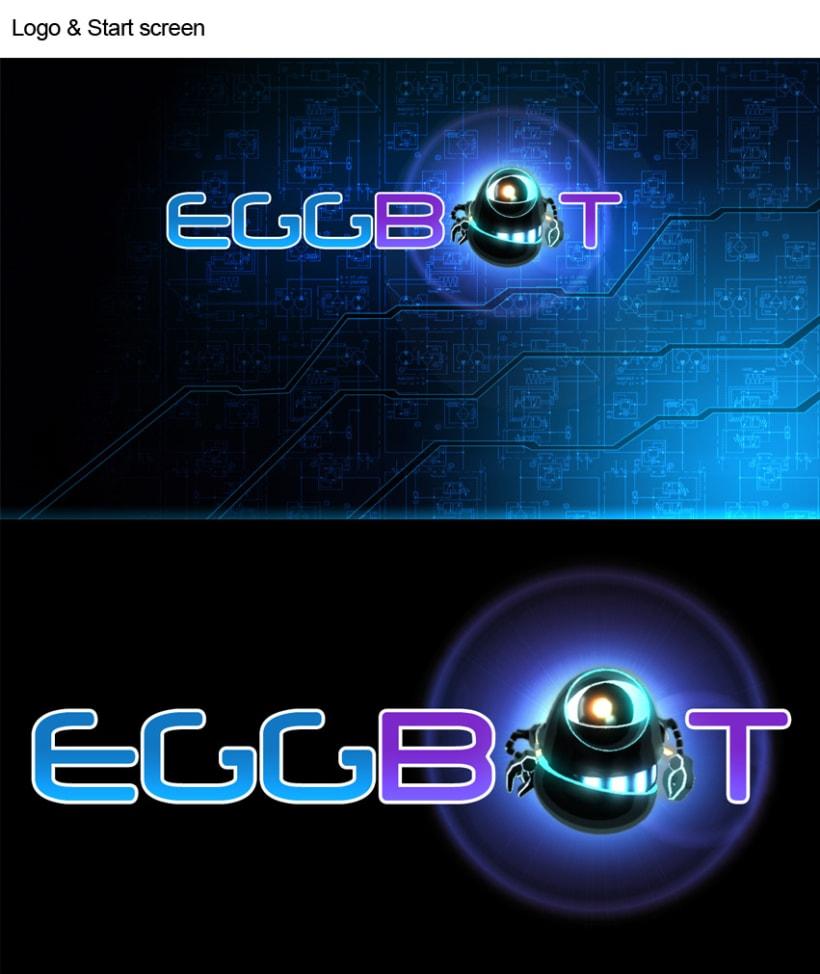 EggBot 8
