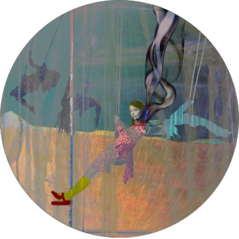 Exposición Mo ichido 8