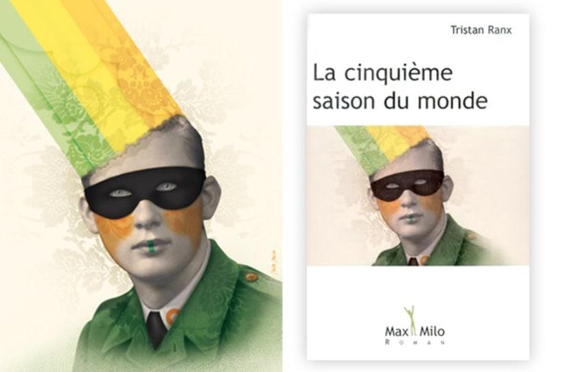 Max Milo 1