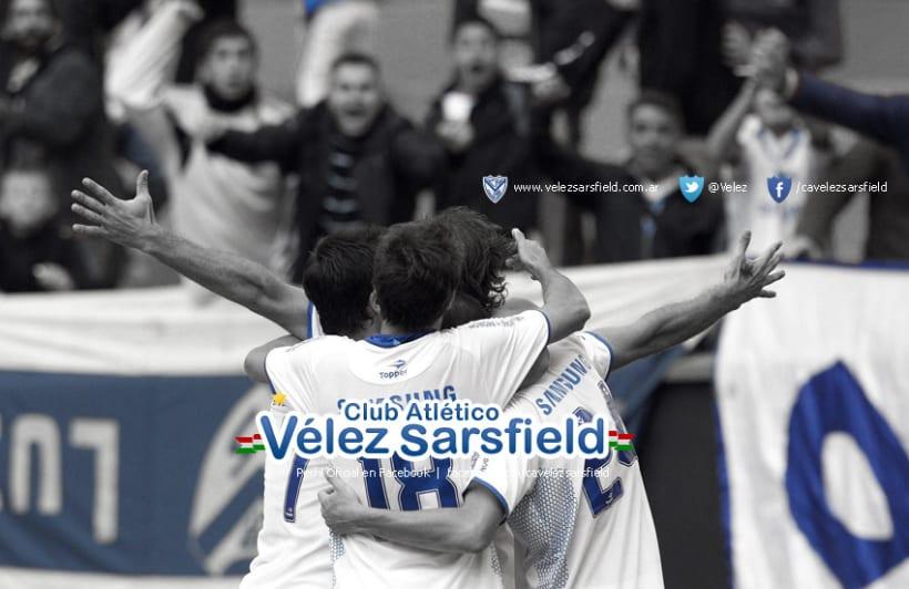 Sitio Web Oficial Vélez Sarsfield 51