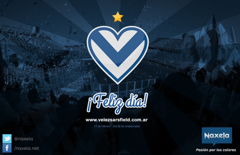 Sitio Web Oficial Vélez Sarsfield 49