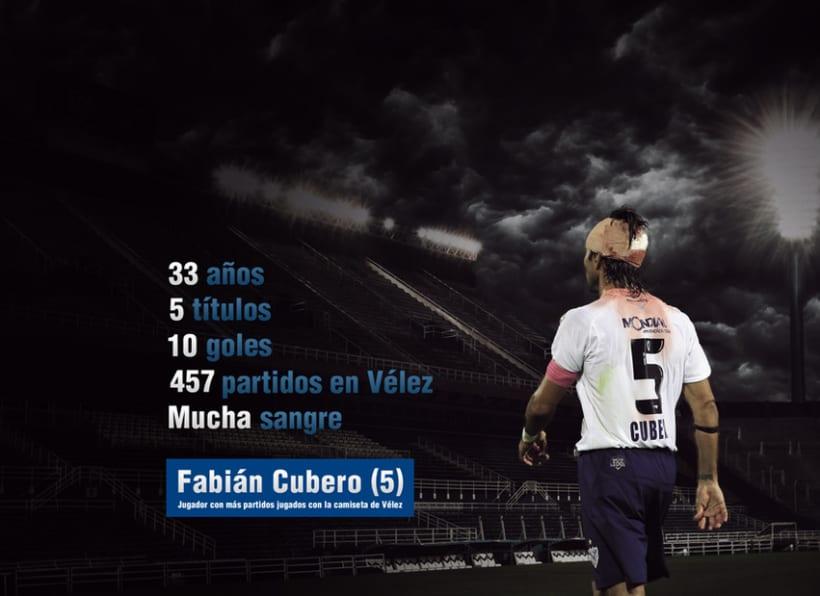 Sitio Web Oficial Vélez Sarsfield 47