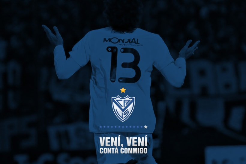 Sitio Web Oficial Vélez Sarsfield 45