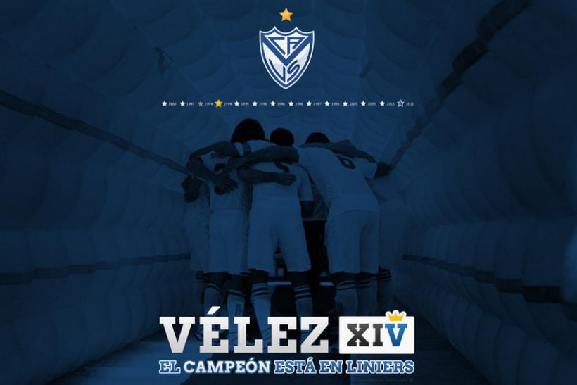Sitio Web Oficial Vélez Sarsfield 44