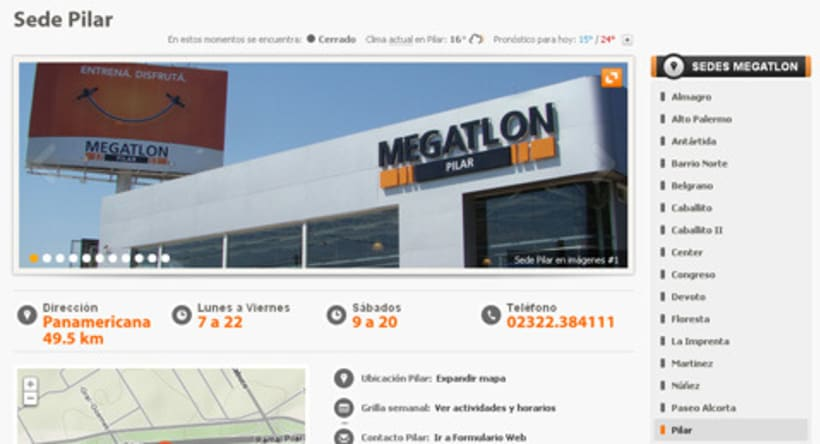 Megatlon 2