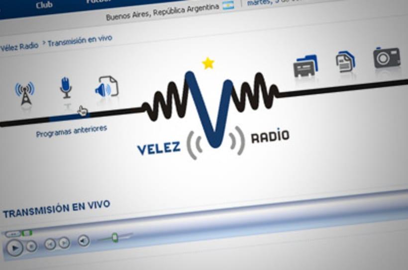 Sitio Web Oficial Vélez Sarsfield 38