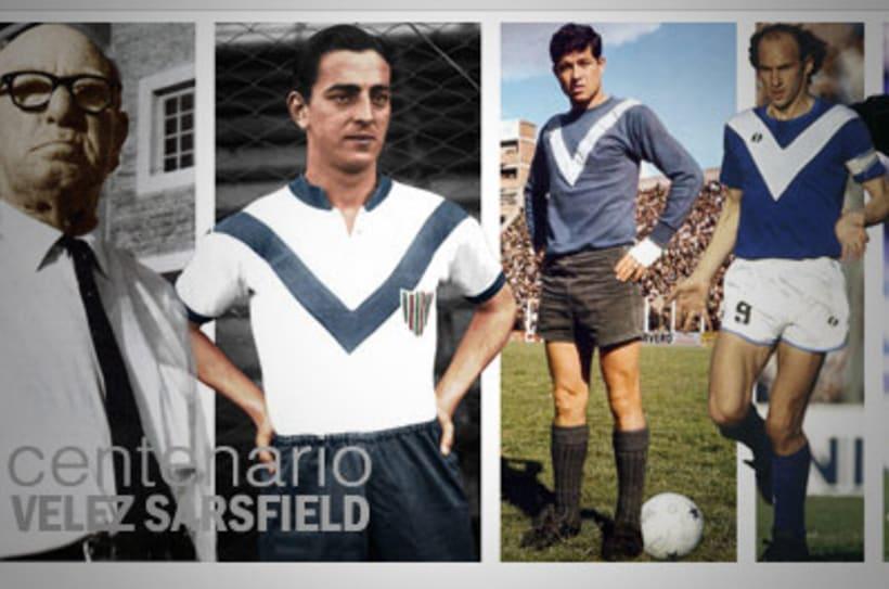 Sitio Web Oficial Vélez Sarsfield 12