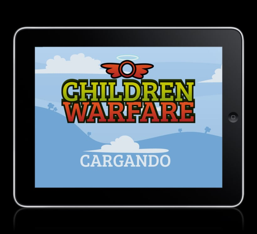 Children Warfare 2