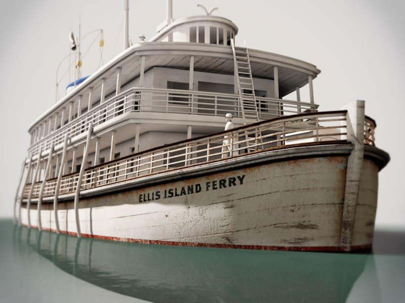 Ellis Island Project 22