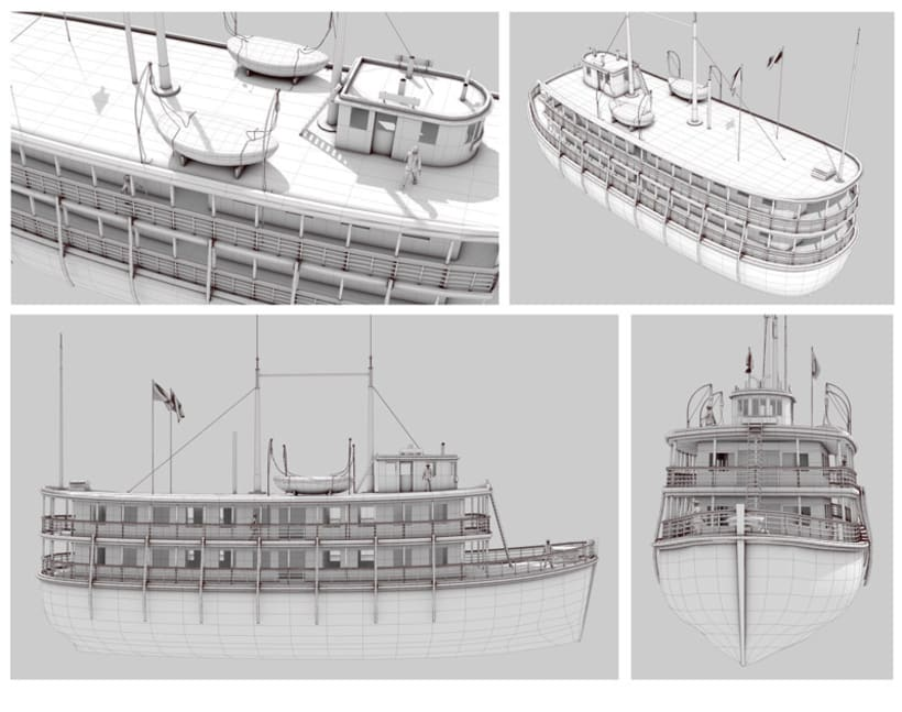 Ellis Island Project 14