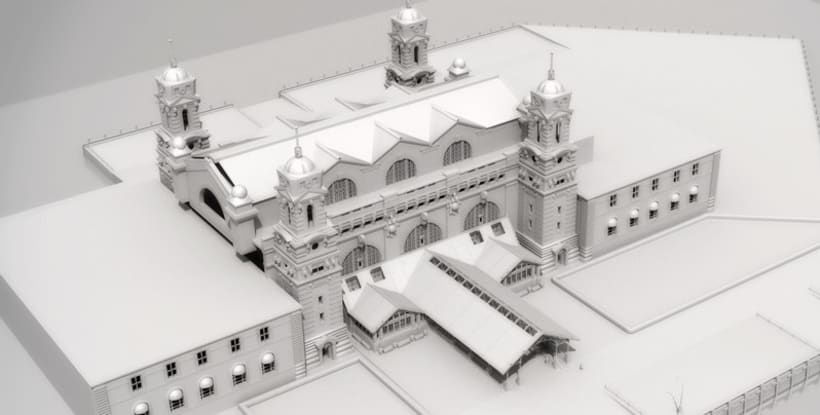 Ellis Island Project 13