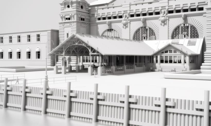 Ellis Island Project 12