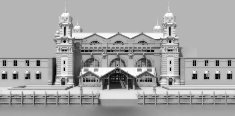 Ellis Island Project 10