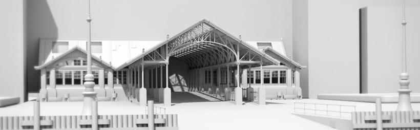 Ellis Island Project 8