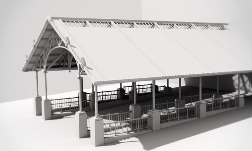 Ellis Island Project 5