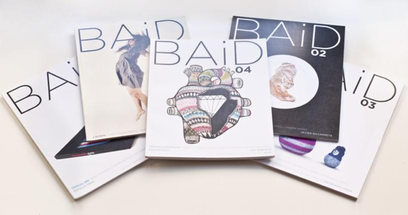 BAiD Magazine 2