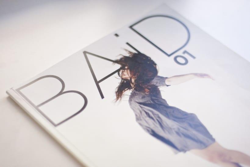 BAiD Magazine 1