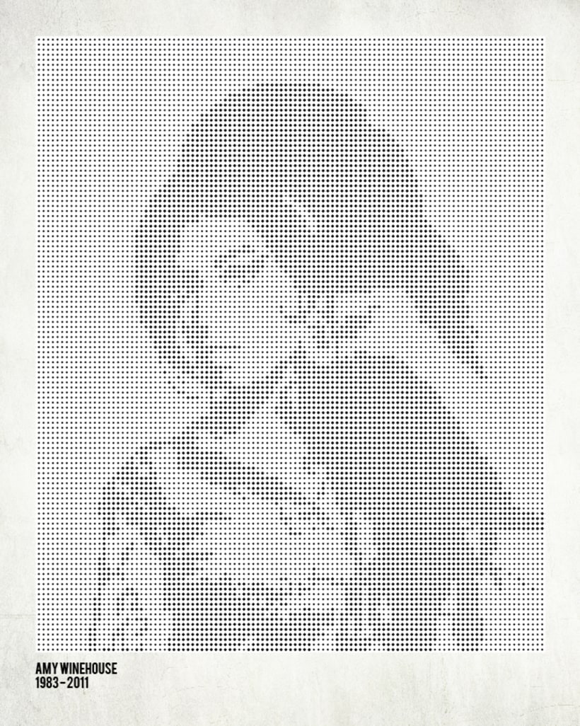 Amy Winehouse DOTS 1