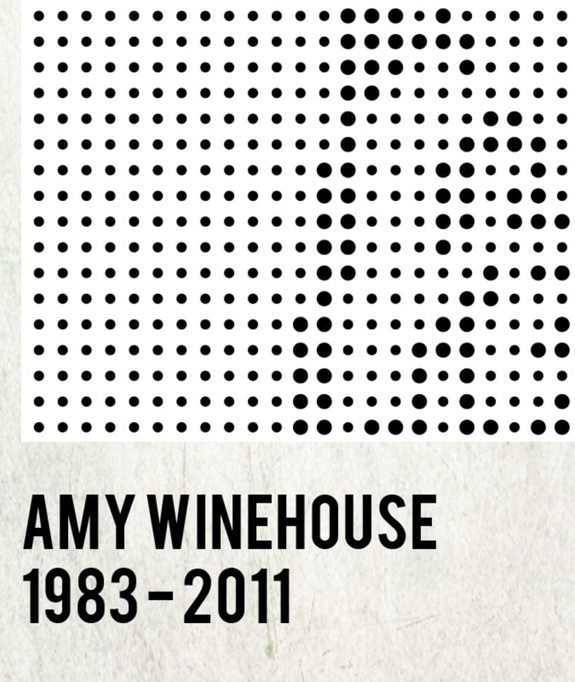 Amy Winehouse DOTS 2