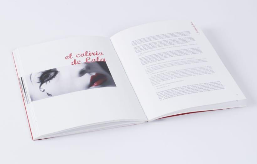 libro de relatos 5