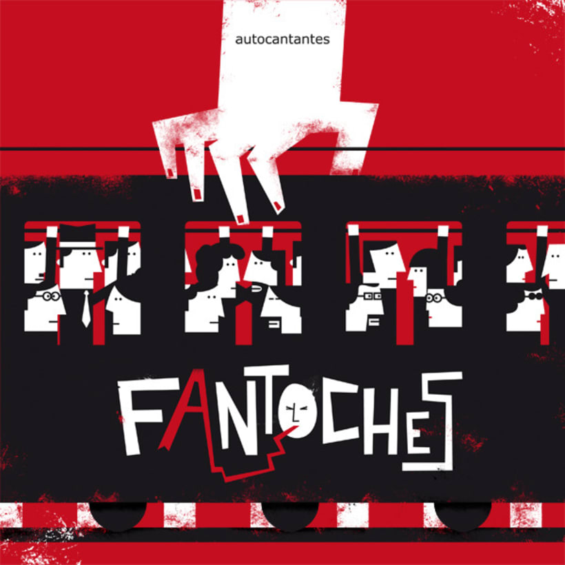 Fantoches 8