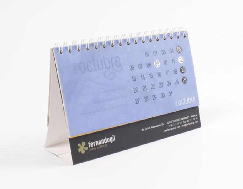 calendario 2008 6