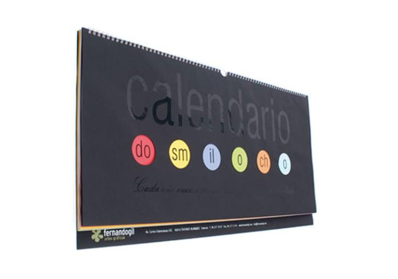 calendario 2008 2