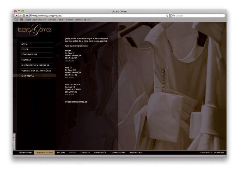 web novias 5