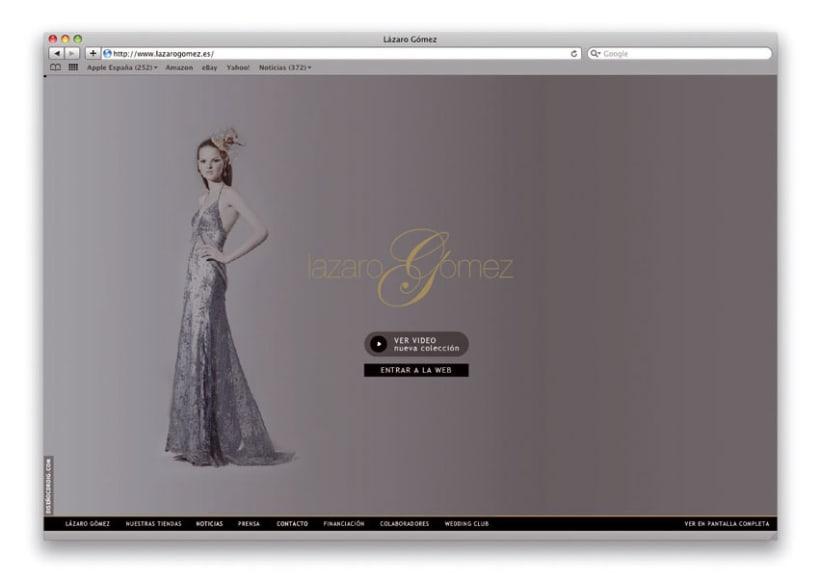 web novias 2