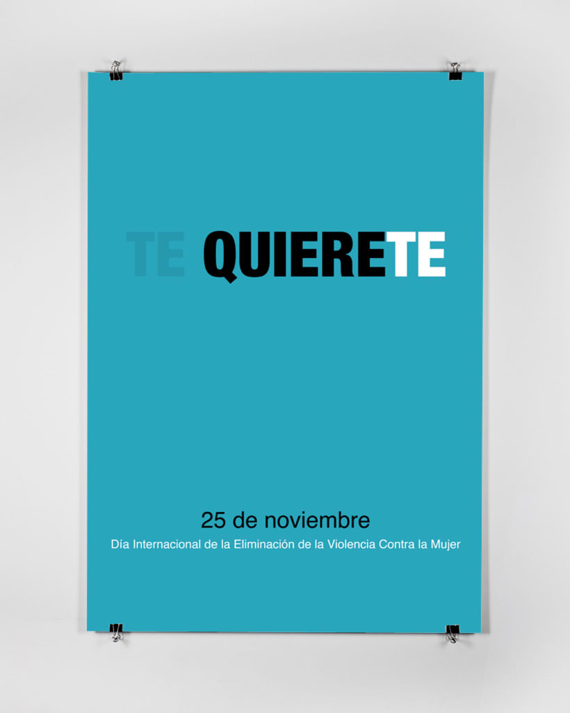 VI Edición de Artes Visuales contra la Violencia de Género 2