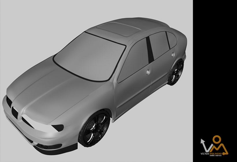 Diseño e ilustración 3D 7