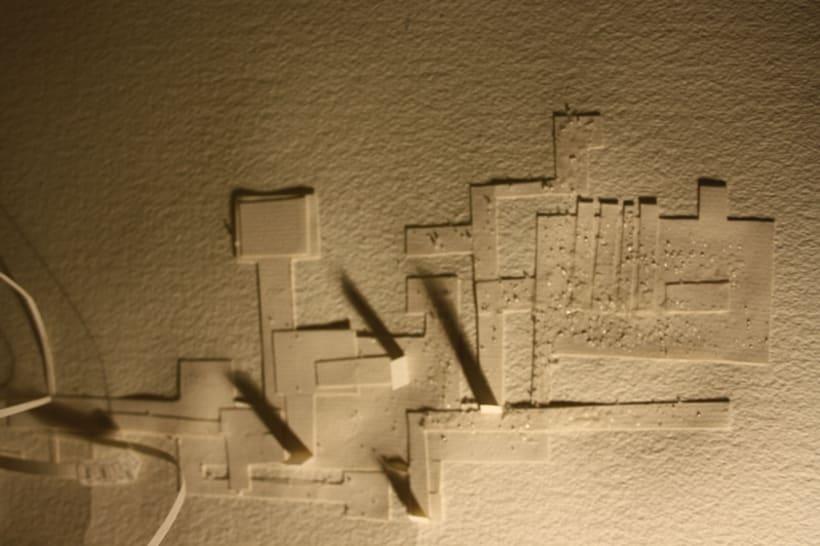 Las Ciudades Invisibles 8