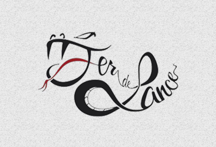 Fer-de-Lance 1