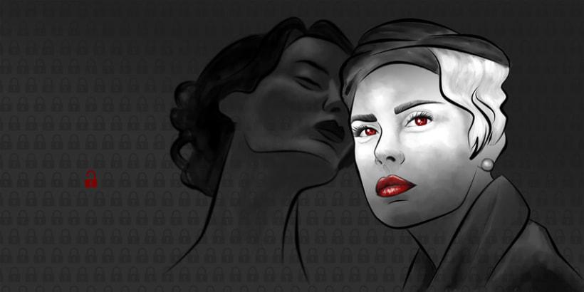 Whisper / Susurros 1
