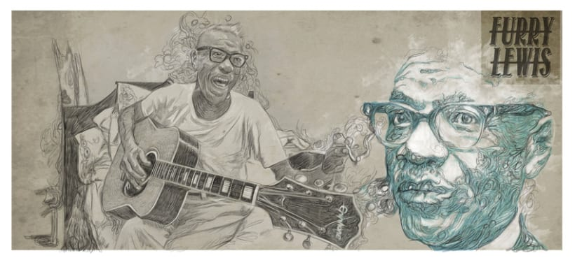 Masters of Blues 1