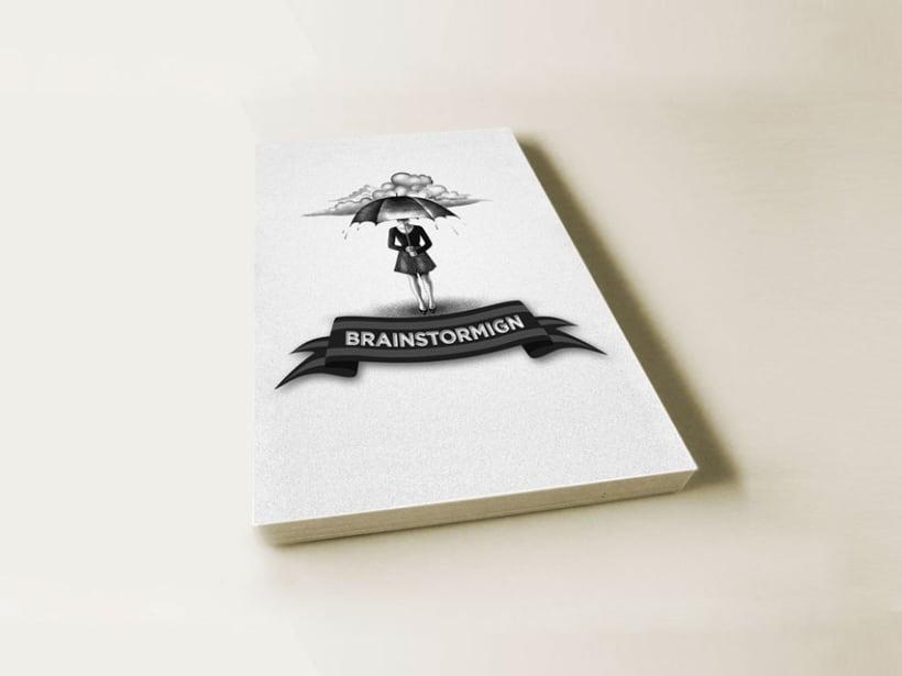 Brainstormign 5