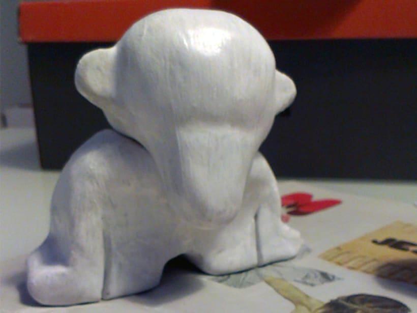 El Mono Loco 3